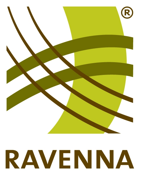 RAVENNA AES67 built-in logo