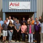 The Engine Driving Success for Artel and Its Customers