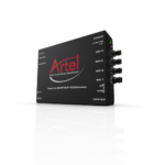 Artel Extends FiberLink Family Into the IP Realm With New SDI-to-SMPTE ST 2110 Gateway